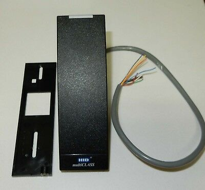 HID I Class Card Readers -  Lot of 10