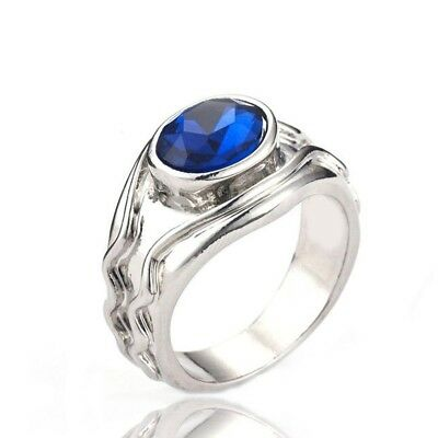 Lord of the Rings - Elrond's Vilya Ring of Air