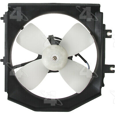 Engine Cooling Fan Assembly APDI 6018149 fits 95-98 Mazda Protege
