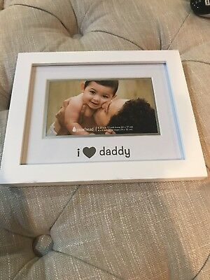 Pearhead Picture Frame For Dad
