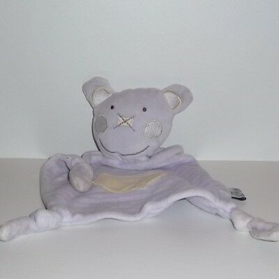 Doudou Ours Groote