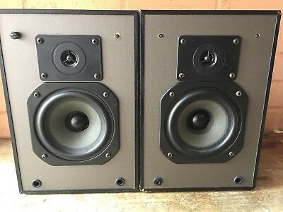 Mordaunt Short Ms302 Speakers In Honey Maple 163 10 00