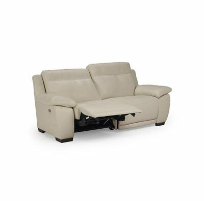 Enjoyable Natuzzi Editions Sandro Leather Reclining Sofa 2 554 85 Andrewgaddart Wooden Chair Designs For Living Room Andrewgaddartcom