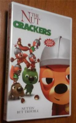 The Nut Crackers - New DVD by Kaboom! Entertainment
