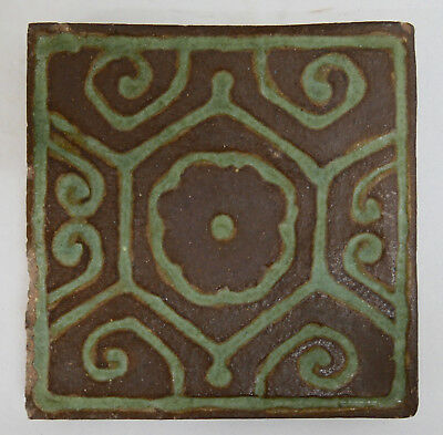 Solon and Schemmel California Paver Stair Rise Tile S & S #1