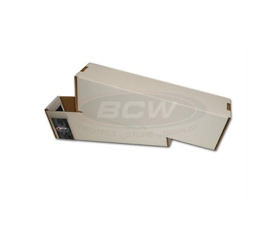BCW Vault Storage Box Holds Sports Cards & Trading Cards in Card Holders