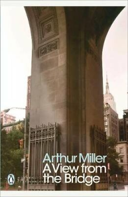 A View from the Bridge by Arthur Miller 9780141189963 (Paperback, 2009)