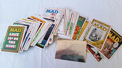 Mad Magazine 1992 Trading Card Series - Bulk Lot