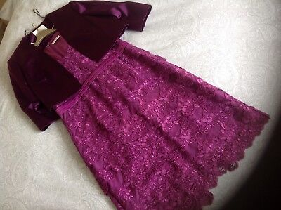 Wedding Outfit Size 16