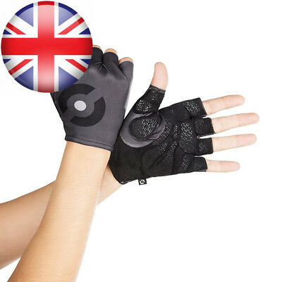 Triomphtech Pro Grip Fitness Gloves