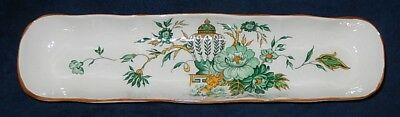Vintage Crown Staffordshire ~ Fine Bone China ~ Kowloon ~ Mint Tray