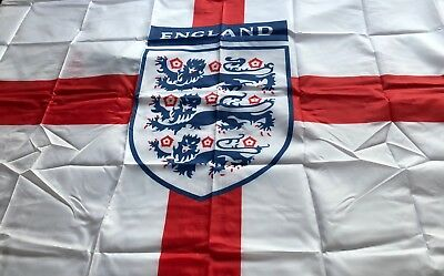 England Large Flag 5x3, England Cape, Bunting Flags, Car Flags, World Cup 2018