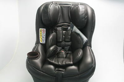 Maxi Cosi Pria 70 Convertible Car Seat Limited Edition Brown Leather CC099BYV