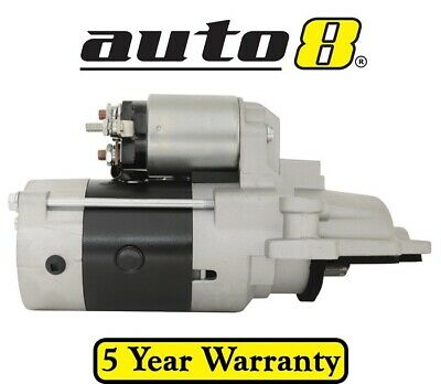 Brand New Starter Motor fits Ford Ranger PX 3.2L Diesel P5AT 09/11 - 05/15
