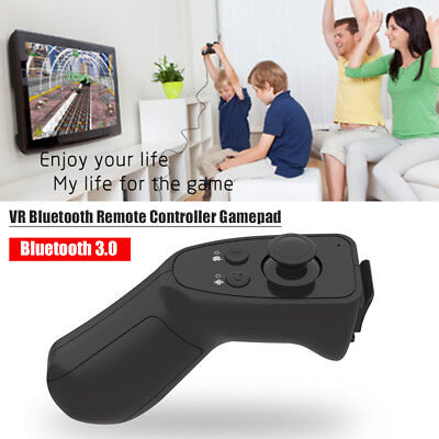 Bluetooth Remote Controller Wireless Joystick Gamepad For Android iOS Smartphone