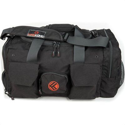New King Kong Duffle Bag - The Original - 3.0 - Black from The WOD Life
