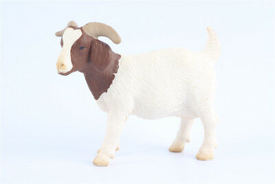 Schleich Boer Goat Nanny 13259 Female loose figure no tag
