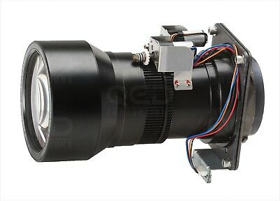 Sanyo LNS-T32 4.2-6.0:1 long throw zoom lens