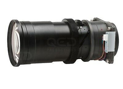 Sanyo LNS-T31 2.35-4.25:1 semi long throw zoom lens