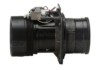 Sanyo LNS-M01 3.5-4.6:1 semi long zoom lens