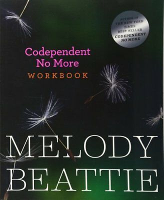 Codependent No More Workbook by Melody Beattie 9781592854707 (Paperback, 2007)