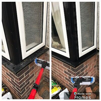 Window Cleaning Business For Sale / Water Fed Pole System / Traditional
