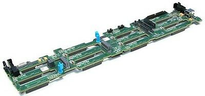 Dell Poweredge R510 Server 12 Hard Drive SAS SATA Backplane Y776M DGWM2