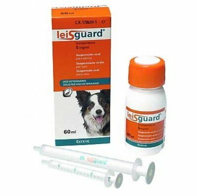 LEISGUARD 60ml for dogs FREE SHIPPING