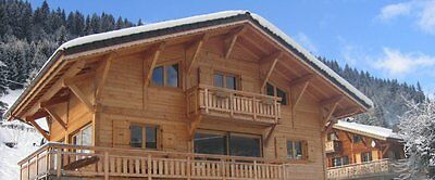 Catered Chalet Morzine - Luxury Ski and Snowboard Chalet