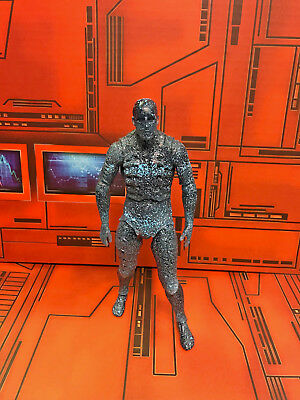 NECA Prometheus Holographic Engineer Pressure Suit Action Figure