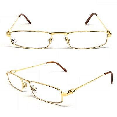 OCCHIALI CARTIER LOVE T8100825 Eyewear Frame Glasses New And 100 ...