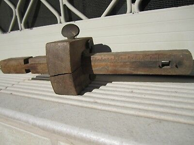 Stanley USA Marking Guage No. 68 Vintage Hand tool