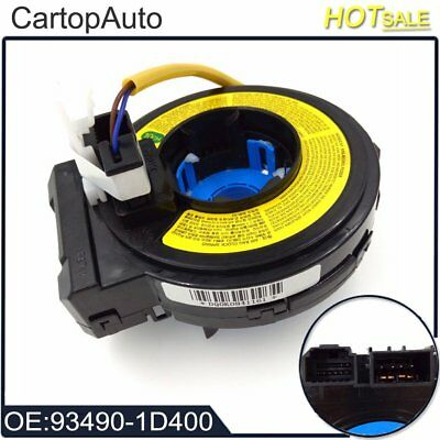 Spiral Cable Clock Spring Airbag 93490-1D400  for Kia Carens Rondo 2006-2012