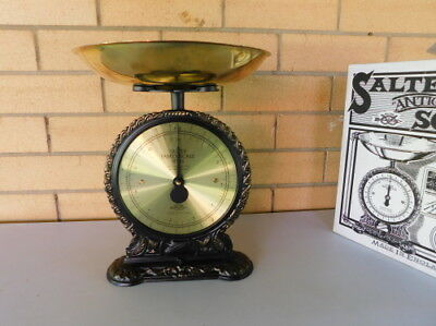 Stunning Salter Reproduction Antique Scales