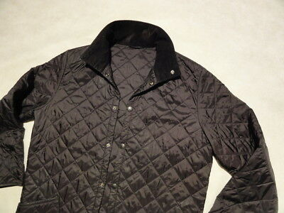 BARBOUR - EXCELLENT MEN'S JACKET  size: L/XL