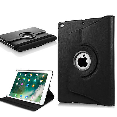 Discount Shockproof 360Degree Rotating Stand Smart Case Cover for Apple iPad
