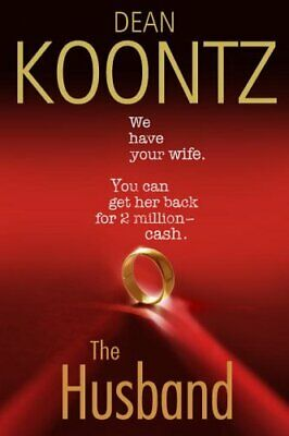The Husband by Koontz, Dean R. Book The Cheap Fast Free Post