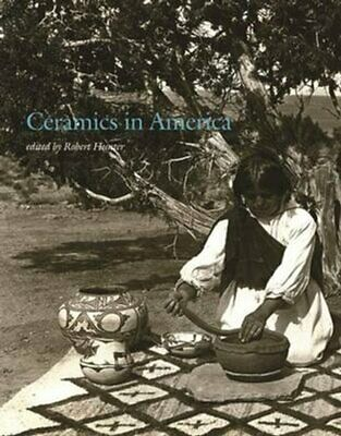 Ceramics in America: 2015 by Chipstone Foundation (Hardback, 2016)