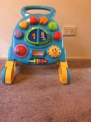 Baby Walker In Great Condition