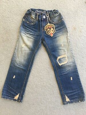 Rock Your Baby Vintage Jeans Size 7 BNWT