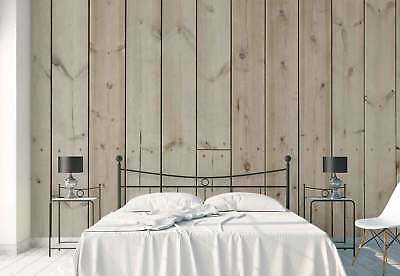 Wood planks Wall Texture Photo Wallpaper Wall Mural (FW-1158)