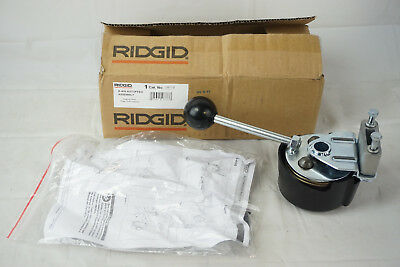 New Ridgid 26773 Autofeed Assembly for K-400 Drain Cleaning Machine