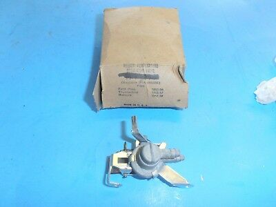 1955-1956-1957 Ford T-Bird NOS Temp Regulator Valve