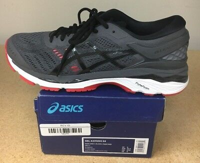 ASICS Gel-Kayano 24 Shoe - Men's Running SKU T749N.9590 Size 9