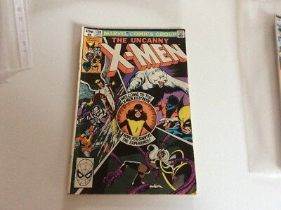 Uncanny X-men #139 VFN First Kitty Pryde Claremont Byrne Marvel Comics