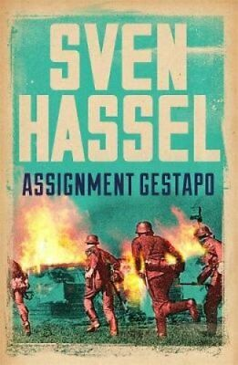 Assignment Gestapo by Sven Hassel 9781780228082 (Paperback, 2014)