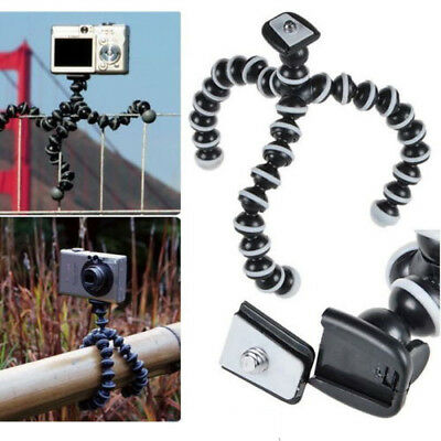 Octopus Flexible Tripod Stand Gorillapod For Canon Nikon Camera Digital DV