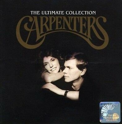 Carpenters, Ultimate Collection, CD