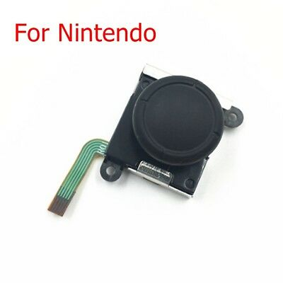 Black Stick Thumbstick Joystick Rocker For Nintendo Switch NS Joy-Con Controller