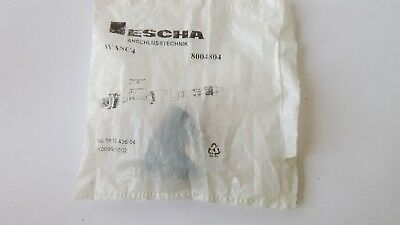 Escha Wasc4 8004804 Connector (Rs4.4B7)